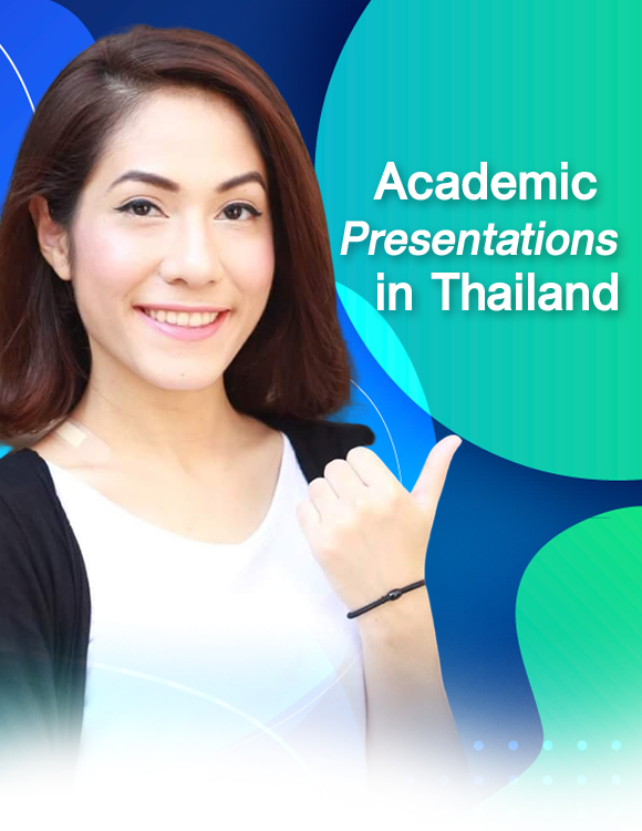 Grant to Support Graduate Students in Academic Presentations in Thailand