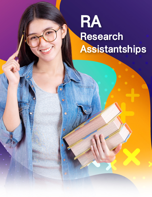 RA: Research Assistantships